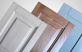 Facades/Furniture doors