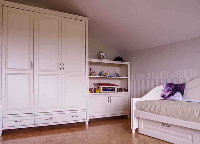 Children room furniture