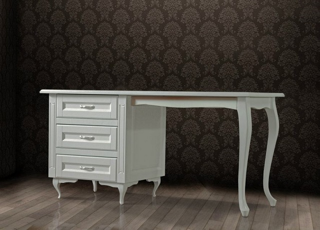 Klasikiniai biuro baldai