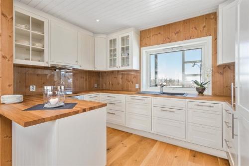 Skandinaviški virtuvės baldai, virtuvės baldai